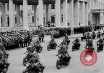 Image of Benito Mussolini Munich Germany, 1938, second 11 stock footage video 65675053640