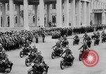 Image of Benito Mussolini Munich Germany, 1938, second 13 stock footage video 65675053640