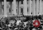 Image of Benito Mussolini Munich Germany, 1938, second 15 stock footage video 65675053640