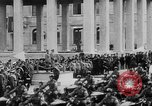 Image of Benito Mussolini Munich Germany, 1938, second 16 stock footage video 65675053640