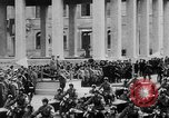 Image of Benito Mussolini Munich Germany, 1938, second 17 stock footage video 65675053640