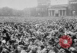 Image of Benito Mussolini Munich Germany, 1938, second 18 stock footage video 65675053640