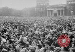 Image of Benito Mussolini Munich Germany, 1938, second 19 stock footage video 65675053640