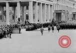 Image of Benito Mussolini Munich Germany, 1938, second 20 stock footage video 65675053640