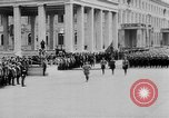 Image of Benito Mussolini Munich Germany, 1938, second 21 stock footage video 65675053640