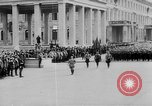Image of Benito Mussolini Munich Germany, 1938, second 22 stock footage video 65675053640