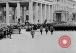 Image of Benito Mussolini Munich Germany, 1938, second 23 stock footage video 65675053640