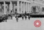 Image of Benito Mussolini Munich Germany, 1938, second 24 stock footage video 65675053640
