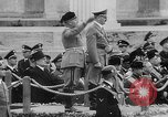 Image of Benito Mussolini Munich Germany, 1938, second 25 stock footage video 65675053640