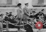 Image of Benito Mussolini Munich Germany, 1938, second 26 stock footage video 65675053640