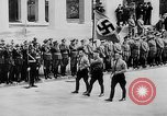 Image of Benito Mussolini Munich Germany, 1938, second 28 stock footage video 65675053640
