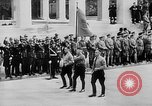 Image of Benito Mussolini Munich Germany, 1938, second 29 stock footage video 65675053640