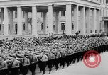 Image of Benito Mussolini Munich Germany, 1938, second 31 stock footage video 65675053640