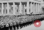 Image of Benito Mussolini Munich Germany, 1938, second 33 stock footage video 65675053640