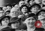 Image of Benito Mussolini Munich Germany, 1938, second 34 stock footage video 65675053640