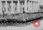 Image of Benito Mussolini Munich Germany, 1938, second 35 stock footage video 65675053640