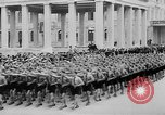 Image of Benito Mussolini Munich Germany, 1938, second 36 stock footage video 65675053640