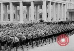 Image of Benito Mussolini Munich Germany, 1938, second 38 stock footage video 65675053640