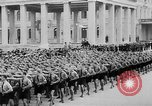Image of Benito Mussolini Munich Germany, 1938, second 39 stock footage video 65675053640