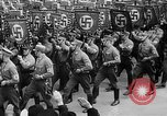 Image of Benito Mussolini Munich Germany, 1938, second 44 stock footage video 65675053640