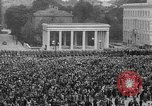 Image of Benito Mussolini Munich Germany, 1938, second 48 stock footage video 65675053640
