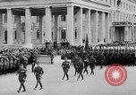 Image of Benito Mussolini Munich Germany, 1938, second 49 stock footage video 65675053640