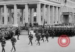Image of Benito Mussolini Munich Germany, 1938, second 50 stock footage video 65675053640