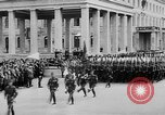 Image of Benito Mussolini Munich Germany, 1938, second 51 stock footage video 65675053640