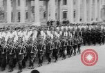 Image of Benito Mussolini Munich Germany, 1938, second 52 stock footage video 65675053640
