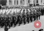 Image of Benito Mussolini Munich Germany, 1938, second 53 stock footage video 65675053640