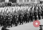 Image of Benito Mussolini Munich Germany, 1938, second 54 stock footage video 65675053640