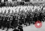 Image of Benito Mussolini Munich Germany, 1938, second 55 stock footage video 65675053640