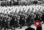 Image of Benito Mussolini Munich Germany, 1938, second 56 stock footage video 65675053640
