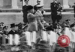 Image of Benito Mussolini Munich Germany, 1938, second 57 stock footage video 65675053640