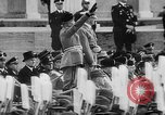 Image of Benito Mussolini Munich Germany, 1938, second 58 stock footage video 65675053640