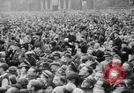 Image of Benito Mussolini Munich Germany, 1938, second 62 stock footage video 65675053640