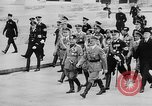 Image of Benito Mussolini Munich Germany, 1938, second 4 stock footage video 65675053641