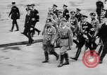 Image of Benito Mussolini Munich Germany, 1938, second 5 stock footage video 65675053641