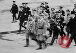 Image of Benito Mussolini Munich Germany, 1938, second 6 stock footage video 65675053641