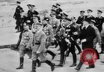 Image of Benito Mussolini Munich Germany, 1938, second 7 stock footage video 65675053641