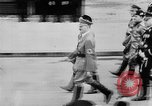 Image of Benito Mussolini Munich Germany, 1938, second 11 stock footage video 65675053641