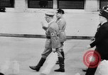 Image of Benito Mussolini Munich Germany, 1938, second 13 stock footage video 65675053641