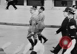Image of Benito Mussolini Munich Germany, 1938, second 14 stock footage video 65675053641