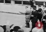 Image of Benito Mussolini Munich Germany, 1938, second 17 stock footage video 65675053641