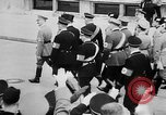Image of Benito Mussolini Munich Germany, 1938, second 19 stock footage video 65675053641