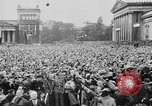 Image of Benito Mussolini Munich Germany, 1938, second 20 stock footage video 65675053641