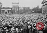Image of Benito Mussolini Munich Germany, 1938, second 21 stock footage video 65675053641