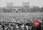 Image of Benito Mussolini Munich Germany, 1938, second 23 stock footage video 65675053641