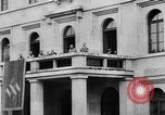 Image of Benito Mussolini Munich Germany, 1938, second 25 stock footage video 65675053641