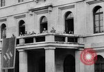 Image of Benito Mussolini Munich Germany, 1938, second 27 stock footage video 65675053641